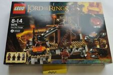 Lego - Lord of the Rings - 9476 - The Orc Forge - New & Sealed MISB