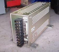 KEPCO RAX15-6.6K POWER SUPPLY 120/240 VAC INPUT 15 VOLT OUTPUT 6.6 AMP