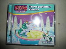 XXXX Filly Ice Unicorn , Tiaras perfekter Eistanz , CD