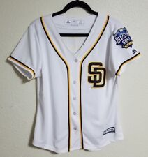 000aa17ee12 2016 San Diego Padres Youth Large All Star Game Matt Kemp Majestic Jersey   27