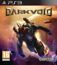 Dark Void (PS3) VideoGames