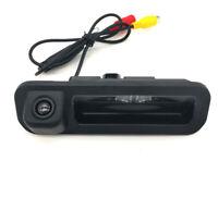 Auto Rückfahrkamera Grifftaster Einparkhilfe für Ford Escort Focus 2 3 ab 2012