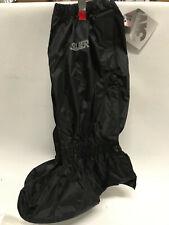 Schlier Regenstiefel Regenüberzieher Motorrad Stiefel Größe XS+S NEU #T020