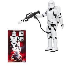 """STAR WARS EPISODIO 7 Deluxe 12 """"Hero serie flametrooper ACTION FIGURE UK Venditore"""