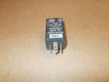 BMW E23 E24 635CSi E28 E30 Interior Light Control Unit Relay 6-PIN Part 1369417