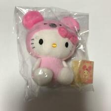 Sanrio Hello Kitty kawaii 6in Character toy plush stuffed doll Japan Limited 36
