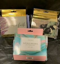 NWT Polish'd 45 Soothing Facial Face Cleansing Wipes   YOU CHOOSE   FREE SHIP