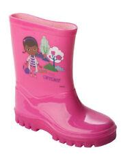 Scarpe Stivali rosa per bambine dai 2 ai 16 anni dalla Cina