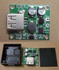DC 6V-20V 9v 12V to 5V 2A USB Charger Regulator Solar Panel / Cell / phone