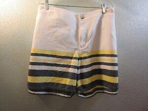 NWT Columbia PFG Women's Omni Shade Fishing Shorts UPF 30 100% Cotton Size 22W