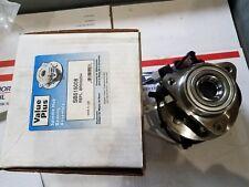 Wheel Bearing and Hub Assembly SB515008 BR930204