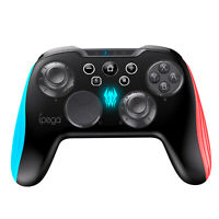 iPega PG-9139 Wireless Gamepad Mobile For Nintendo Switch Pro Android PC Windows