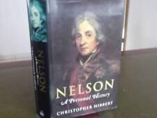 [D] Christopher Hibbert : Admiral Nelson: A Personal History - HC