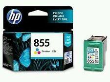 Hp 855 c8766zzZZ color ink Cartridge c8766zz with 2 year Warranty..