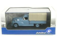 Peugeot 203 Pick Up (blau) 1952 - 1:43 Solido