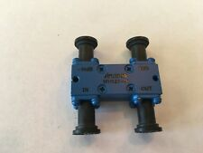 Anaren 1F0626-10 directional coupler 2.0-4.0 GHz H style