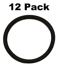 12 Round Heavy Duty Vacuum Belts for Hoover Convertible H49258