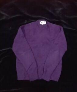 Category I  Vintage Shetland Sweater