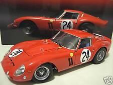 Ferrari 250 GTO #24 le Mans 1963 1 18 Model Kyosho