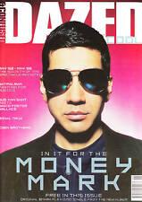 DAZED &CONFUSED Magazine #42 1998 MONEY MARK SATPAL RAM