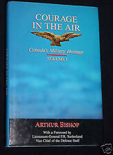 Courage in the Air 1-Canada Military Heritage-1992-1st, Canadian Air Force