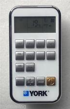 YORK  Air Conditioner  Remote Control - ZH/TT-02