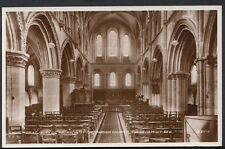 Sussex Postcard - Church of St Mary De Haura, Shoreham-By-Sea   RS3404