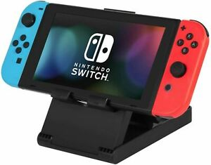 Nintendo Switch Stand Dock Bracket Adjustable Playstand Foldable Cradle Holder