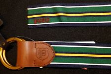Size: S, M, L, XL Polo Golf Classic Webbing Belt Newport Style: 405749506001