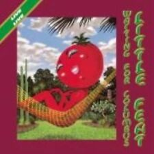 Waiting for Columbus 0081227827427 by Little Feat CD