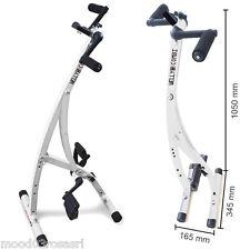 WELLY-S COMBI Attrezzo per Riabilitazione Bike Cyclette allenare Braccia e Gambe