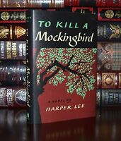Kill a Mockingbird by Harper Lee 35th Anniversary  New Deluxe Hardcover Gift