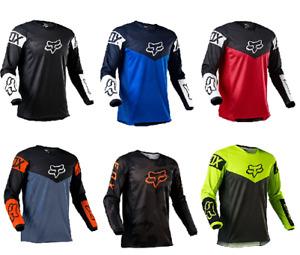 2021 Fox Racing 180 Revn/Trev Youth, Kids Jersey Motocross Mx Dirt Bike Shirt