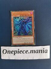 Yu-gi-oh!  Le Créateur du Chaos : TOCH-FR006 UR