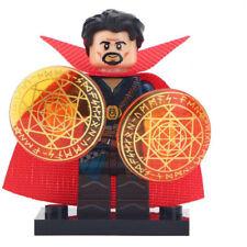 Doctor Strange - Marvel Universe Infinity War Lego DYI Minifigure [Ultimate]