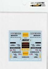 1/43 Jordan EJ15 before, the late tobacco set decal Museum Collection
