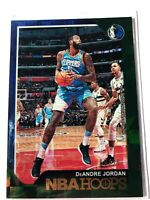 2018-19 Panini NBA Hoops Green /99 #135 DeAndre Jordan Dallas Mavericks Card
