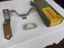 1966 1967 Buick Riviera Trailer Hitch New IDEAL Vtg USA MADE Chrome GS Gransport