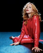 "Madonna 10"" x 8"" Photograph no 9"