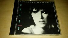 Patricia Barber - Split CD 1989 Floyd Records Autographed Signed Jazz