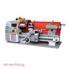 Holzmann ED300FD_230V Metalldrehbank Drehmaschine, variable Geschwindigkeit