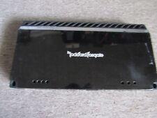 Rockford Fosgate P1000-1Bd Punch 1-Channel Car Amplifier