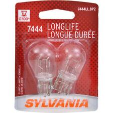 Tail Light Bulb-Long Life Blister Pack Twin Turn Signal Light Bulb Rear Sylvania