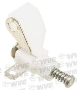 Parking Brake Switch WVE BY NTK 1S3606