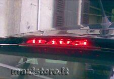 Adesivo Sticker Terzo Stop per Fiat Bravo 198 2007 - Personalizzalo con soli 2€!