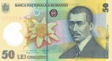 A  SAISIR    BILLET   DE   50   LEI    ROUMANIE     2008      NEUF  .  UNC