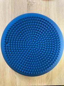 Togu Dynair Senso Ballkissen 33 cm Blau