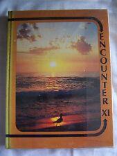 1979 PATRICK HENRY HIGH SCHOOL YEARBOOK SAN DIEGO  CALIFORNIA  ENCOUNTER