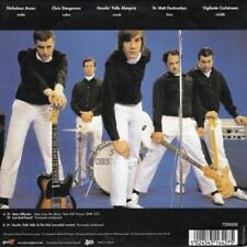 """Main Offender 7"""" (UK 2001) : The Hives"""