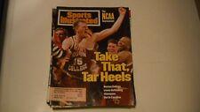 Boston College beats Tar Heels - 3/28/1994 - Sports Illustrated